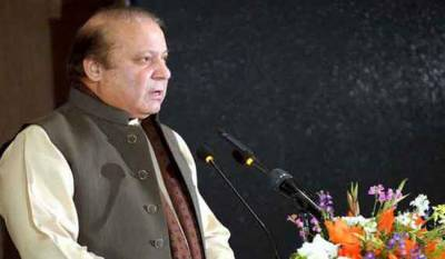 While nation celebrates independence day, Nawaz Sharif recalls