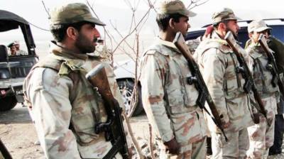 While nation celebrates, six soldiers sacrifice their lives for motherland