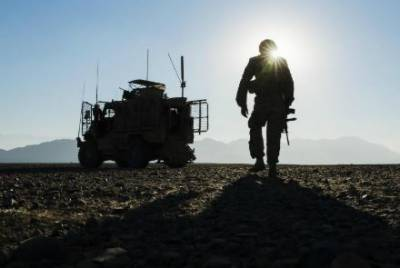 US Army soldier killed in Afghanistan, unspecified numbers seriously injured