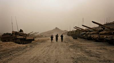 Afghanistan War: Russia comes out in open defiance of US
