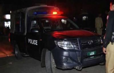 After target killers now Drug Mafia hits Karachi Police