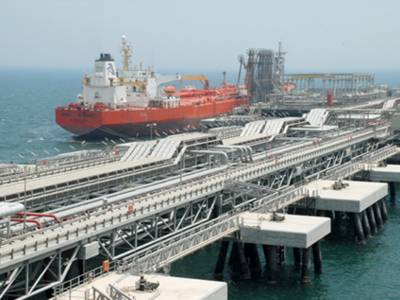 Pakistan to ink LNG import accords with major African countries