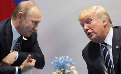 People around the world have more confidence in Putin than Trump: PEW Research