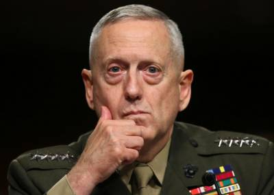 US Afghanistan policy will impact Pakistan and India: General Mattis