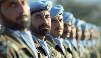 Pakistan Army playing key role in peacekeeping missions across the globe: UN