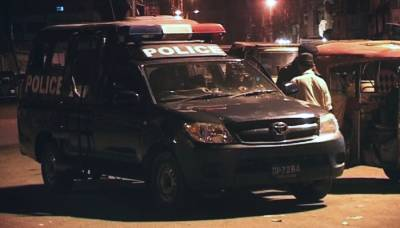 Dacoits kidnap seven police officials of Punjab Police in Rajanpur