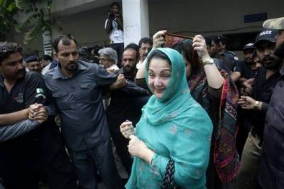 Kulsoom Nawaz gets clean chit from Lahore High Court
