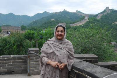 Kulsoom Nawaz to return back to Pakistan