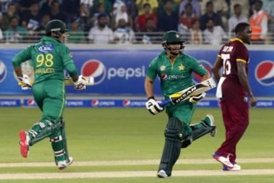 West Indies cricket team to visit Pakistan