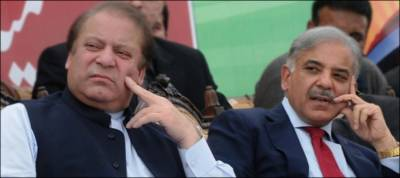 Why Shahbaz Sharif is not made PML-N President by Nawaz Sharif