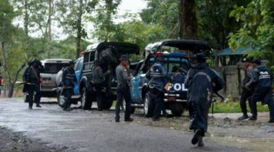 21 Rohingya Muslims killed by security forces in Rakhine state