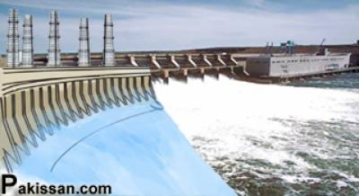 4 new Dams being built in Balochistan to overcome water shortage
