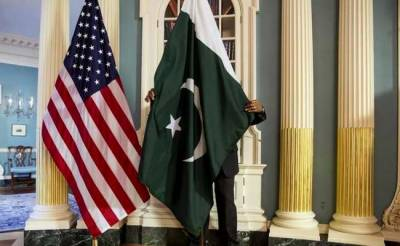 Alienating Pakistan will make situation far worst in Afghanistan: New York Times