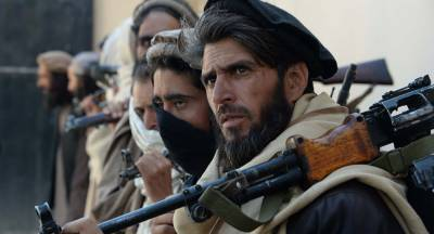 By blaming Pakistan-Russia, US is only concealing its defeat: Afghan Taliban former commander