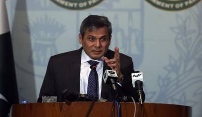 Foreign Office hints at new emerging Partnerships for Pakistan