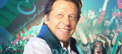 Imran Khan to unveil future political course in Sukkur power show today