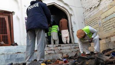 Kabul Shia mosque bombing responsibility claimed