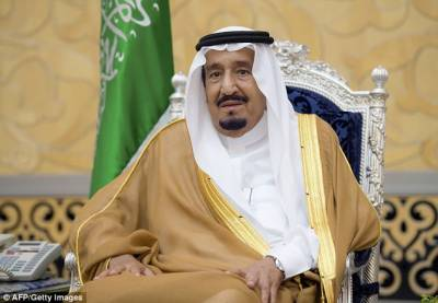King Salman spends Rs 10 billion on month long vacations