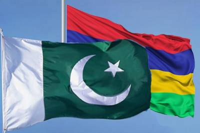 Mauritius keen to promote bilateral ties with Pakistan: High Commissioner