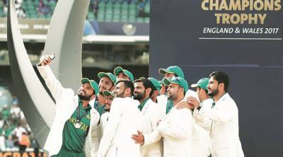 Pakistan cricket squad against World XI shortlisted