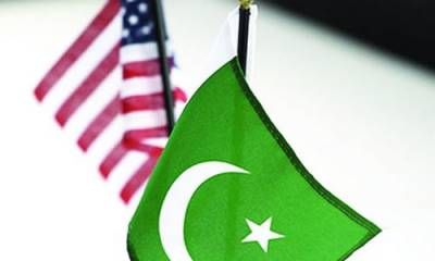 Pakistan-US backdoor channels established to resolve conflicts