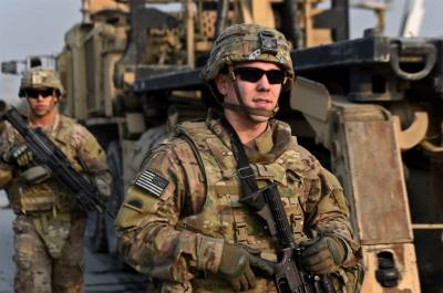 US Forces in Afghanistan can cross red line and enter Pakistan in hot pursuit: Al Jazeera