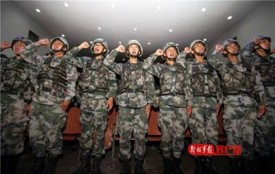 China PLA Army Firepower 2017 kicks off