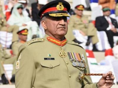 COAS offers Afghanistan to fight terrorism with coordinated border management and intelligence sharing