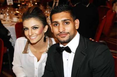 Faryal Makhdoom announces pregnancy for Amir Khan second child