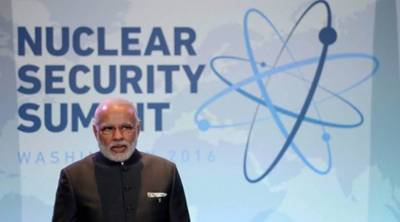 India-US frustrated over China for blocking India's NSG bid