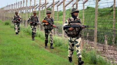 ISI demoralising Indian soldiers: Indian BSF DG