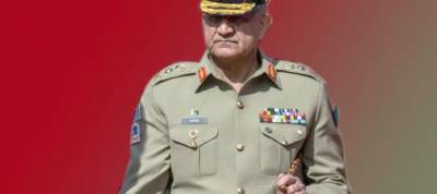 Pakistan will not let Afghanistan war spill into Pakistan, COAS tells Afghan counterpart