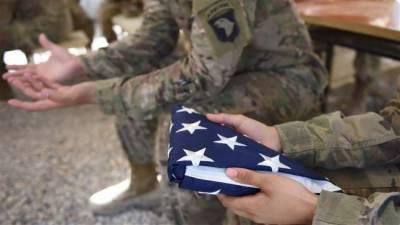 Pentagon concealing true number of soldiers in Afghanistan