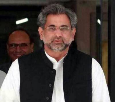 PM inaugurates LNG terminal at Port Qasim