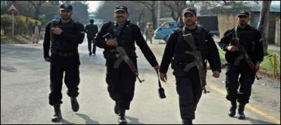 Punjab sends list of most wanted terrorists to KP government