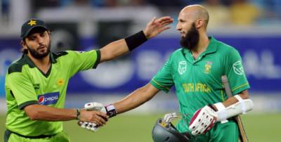 What Hashim Amla has to say about Pakistan
