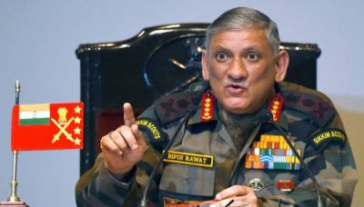 Chinese Army has far more mobility, operation capability than India: General Rawat