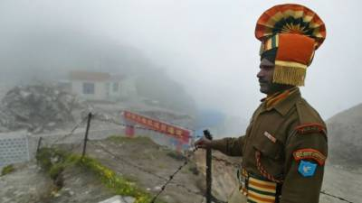 Indian Army withdraws from Chinese border at Doklam: Foreign Ministry