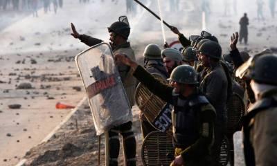 International seminar in Brussels condemn Indian atrocities in occupied Kashmir