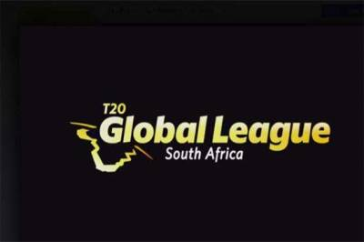 Nine Pakistani players selected for South Africa T20 Global League