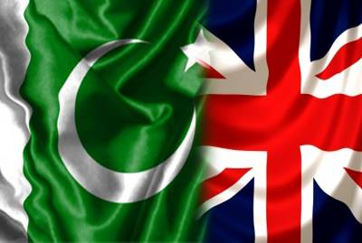 Pakistan PM apprises British HC about Pakistan policy on Afghanistan