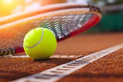 Pakistan will host three international tennis events this year