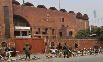PCB announces ticket prices for World XI series