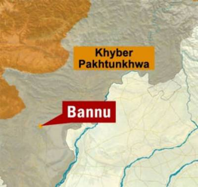 Security Forces kill two terrorists in Bannu: ISPR