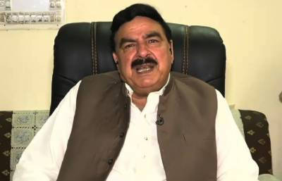 Sheikh Rashid files petition in SC against Hudaibiya Mills case