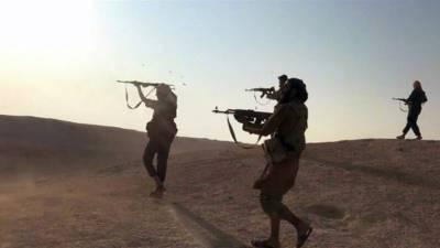 US, Saudi Arabia weapons found with ISIS: Al Jazeera
