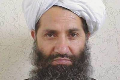 Afghan Taliban Commander sets condition for peace in Afghanistan