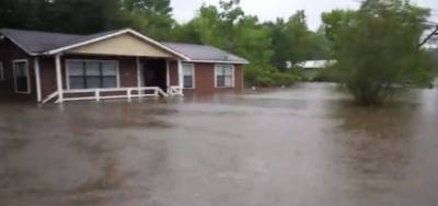 After Texas now Louisinia hit by deadly storm in US