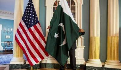 Are Pakistan-US in contact with backdoor channels as claimed by US