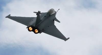 Indian Air Force unleashes aggressive plan for joint fight against Pakistan - China